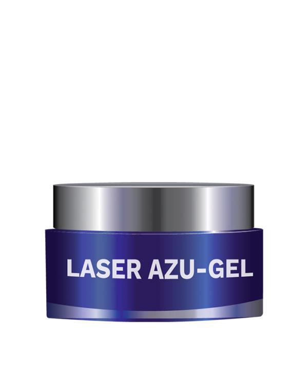 Laser żel po zabiegach